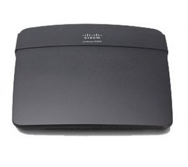Linksys E900 router wireless Fast Ethernet