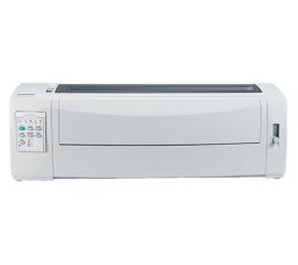 Lexmark 2581+ stampante ad aghi 618 cps 240 x 144 DPI