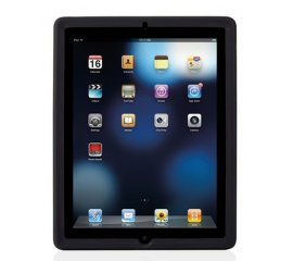 MOSHI ORIGO BLACK iPAD 2/3 COVER SILICONE