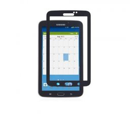 "MOSHI i-VISOR AG GALAXY TAB3 7"" SCREEN PROTECTOR BLACK"