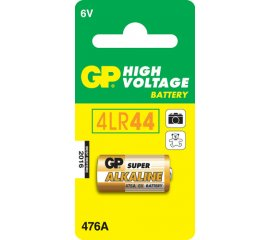 GP Batteries High Voltage 476A Batteria monouso Alcalino