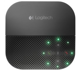 LOGITECH P710E BASE AMPLIFICATA PER CHIAMATE AUDIO NFC O BLUETOOTH