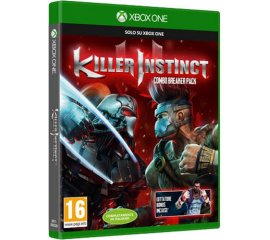 Microsoft Xbox One Killer Instinct Multilingua
