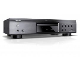 Denon DCD-720AE HiFi CD player Nero
