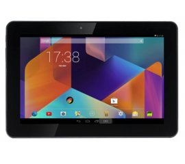 "Hannspree HANNSpad SN1AT74B tablet 25,6 cm (10.1"") ARM 1 GB 16 GB Wi-Fi 4 (802.11n) Nero Android"