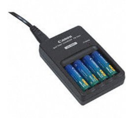 Canon Battery Charger 240V for Powershot A60 A70