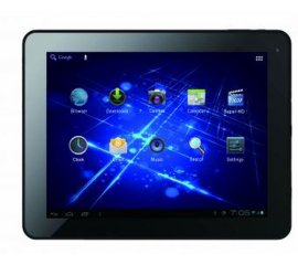 "Dicra TAB971 tablet 24,6 cm (9.7"") Boxchip 1 GB 8 GB 802.11g Nero Android"