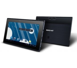 Innohit IHA-T0748 tablet 4 GB Nero