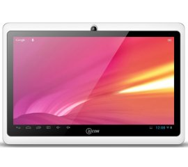 "Irradio TAB 7000 17,8 cm (7"") ARM 0,5 GB 4 GB Wi-Fi 4 (802.11n) Bianco Android"