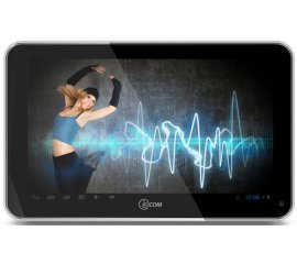 "Irradio TAB 9000 22,9 cm (9"") ARM 0,5 GB 4 GB Wi-Fi 4 (802.11n) Nero Android"