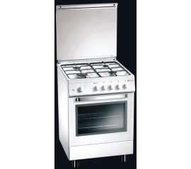Tecnogas D53NWS cucina Piano cottura Bianco Gas A