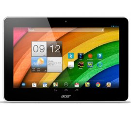 Acer Iconia A3-A20-K5SP 16 GB Bianco