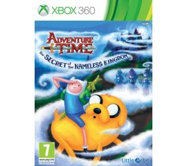 BANDAI NAMCO Entertainment Adventure Time: The Secret of the Nameless Kingdom, Xbox 360 Basic ITA