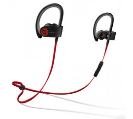 Beats by Dr. Dre PowerBeats2 Cuffia Auricolare Nero Bluetooth