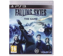 BANDAI NAMCO Entertainment Falling Skies: The Game, PS3 Basic ITA PlayStation 3