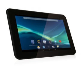 Hamlet Zelig Pad 270HD ARM Cortex-A9 8 GB Nero