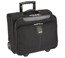 "Targus Transit borsa per notebook 40,6 cm (16"") Custodia trolley Nero"