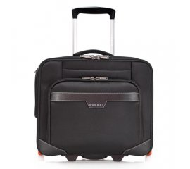 "Everki EKB440 borsa per notebook 40,6 cm (16"") Custodia trolley Nero, Arancione"