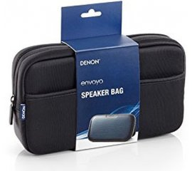Denon BAG200DSBEM accessorio PDA/GPS/cellulare Nero