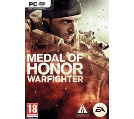 Electronic Arts Medal of Honor: Warfighter, PC