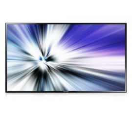 "Samsung PE55C 139,7 cm (55"") LED Full HD Pannello piatto per segnaletica digitale Nero"