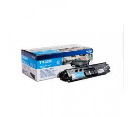 Brother TN-329C cartuccia toner Originale Ciano 1 pezzo(i)