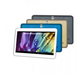 "Master Digital MID904 3G 4 GB 22,9 cm (9"") Android Bianco"
