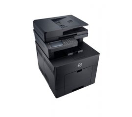 DELL C3765dnf Laser 35 ppm 600 x 2400 DPI A4