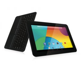 "HAMLET ZELIGPAD 410HDK TABLET 10.1"" WI-FI 16GB AND"