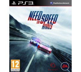 Electronic Arts Need for Speed Rivals, PlayStation 3 Multilingua