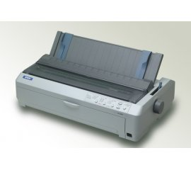 EPSON LQ-2090 STAMPANTE AD AGHI 24 AG STAMPA AD IM