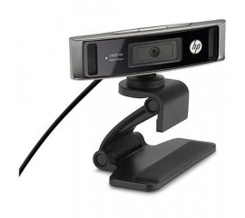 HP HD 4310 webcam 1920 x 1080 Pixel USB 2.0 Nero