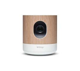 Withings Home Telecamera di sicurezza IP Interno