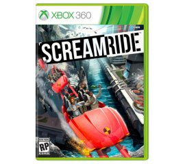 Microsoft Screamride Day One Edition, Xbox 360 Basic ITA