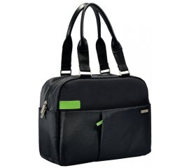 "Leitz Borsa Shopper Smart Traveller per PC 13,3"" Complete"