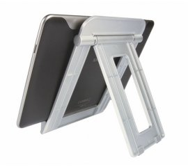 Newstar TABLET-DM20SILVER supporto per personal communication Tablet/UMPC Argento Supporto passivo