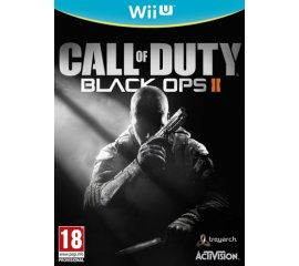 Activision Call of Duty: Black OPS 2 Wii U ITA