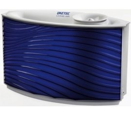 Imetec Living Air HU-300 umidificatore 0,23 L 300 W Blu, Bianco