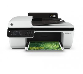 HP OfficeJet 2620 Ad inchiostro 7 ppm 4800 x 1200 DPI A4