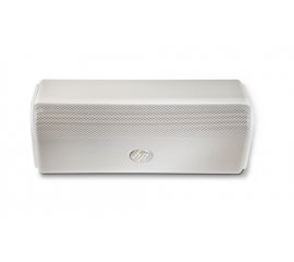 HP Altoparlante wireless Roar (bianco)