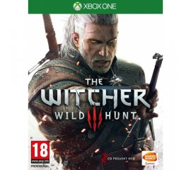 BANDAI NAMCO Entertainment The Witcher 3, Xbox One videogioco Basic Inglese