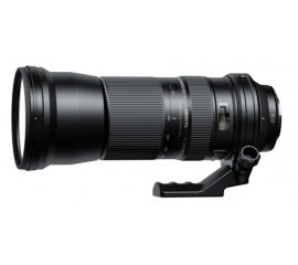 Tamron SP 150-600mm F/5-6.3 VC USD SLR Nero