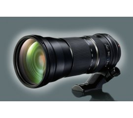 Tamron SP 5-6,3/150-600 DI SO/AF USD SLR