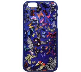 Butterfly Blue Cover per iPHONE 6