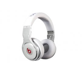 Beats by Dr. Dre Beats Pro Circumaurale Padiglione auricolare Bianco