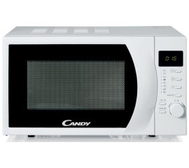 Candy CMW2070DW forno a microonde Superficie piana Solo microonde 20 L 700 W Bianco
