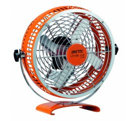 Imetec LIVING AIR FA-01 ventilatore Arancione