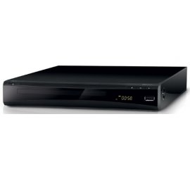 Telesystem 28010029 DVD player
