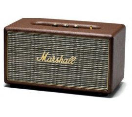 Marshall Stanmore altoparlante 80 W Marrone