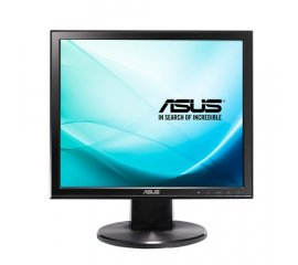 "ASUS VB178D-J monitor piatto per PC 43,2 cm (17"") 1280 x 1024 Pixel Nero"